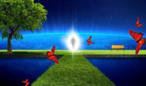 ტიბეტური «მიცვალებულების წიგნი» სულის შესახებ