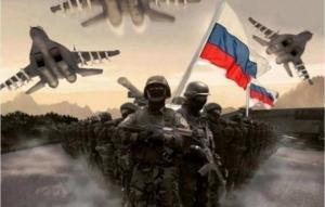 რუსეთის ხელისუფლებამ დაადასტურა,რომ ემზადება ომისთვის