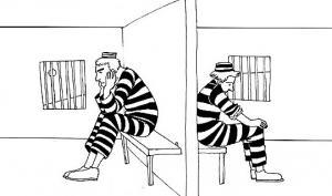 პატიმრის დილემა. ლოგიკური გამოცანები (პასუხები აქვს)