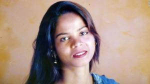 პაკისტანში გაამართლეს ქრისტიანი ქალი,რომელსაც მკრეხელობისთვის სიკვდილი ჰქონდა მისჯილი