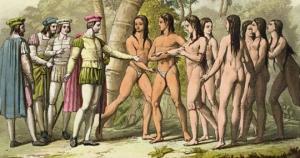 კატასტროფული სექს–ექსპედიცია -  როგორ გაჩნდა სიფილისი ევროპაში და როგორ გადაატრიალა მან ისტორია  +16