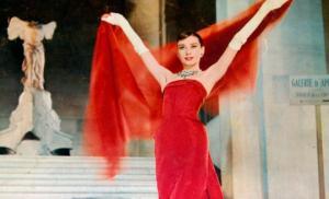 10 საკულტო წითელი კაბა, რომლებიც ფილმში ეცვათ, კინოს ისტორიაში შევიდა