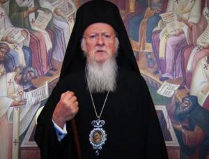 ბართლომე I რუსეთის ეკლესიას ავტოკეფალიის გაწვევით დაემუქრა