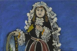 ვინ ყიდის ფიროსმანის  ნახატს  ლონდონის აუქციონზე?