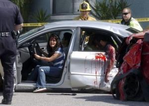 ავარიაში დაღუპული გოგონას სიტყვები, რომლებმაც მსოფლიო შეძრა