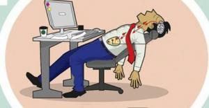 იცით თუ არა, რომ ჭამის შემდეგ ძილიანობა ჯანმრთელობის სერიოზული პრობლემის ნიშანია?
