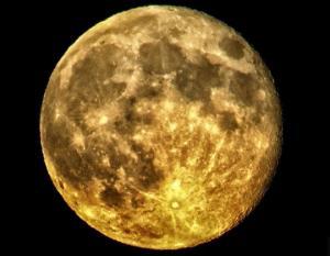 მთვარე ბევრად უფრო ძველია, ვიდრე მეცნიერებს აქამდე მიაჩნდათ