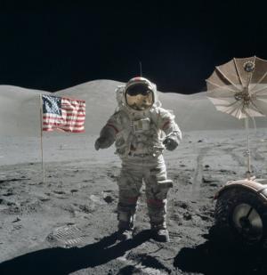 რატომ აღარ დაფრინავენ მთვარეზე