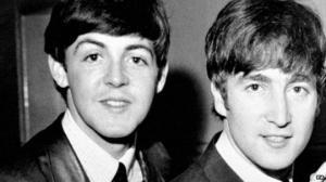 პოლ მაკარტნიმ აღიარა,რომ ჯონ ლენონმა მხოლოდ ერთხელ შეაქო სიმღერის დაწერისთვის