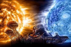 ვინ ხართ ენერგეტიკის მიხედვით - მზე თუ მთვარე? (ტესტი)