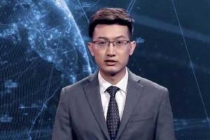 მომავალში ტელეწამყვანი აღარ იქნება?-ჩინეთში პირველი ციფრული ტელედიქტორი ეთერში გავიდა(ვიდეო)