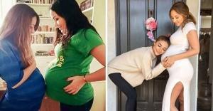 """მეცნიერები ამტკიცებენ, რომ ორსულობა """"გადამდებია"""""""