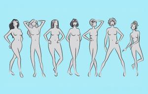 იცოდით, რომ თქვენი სხეულის ფიგურა დამოკიდებულია რიცხვზე, რომელშიც დაიბადეთ? წაიკითხეთ და დარწმუნდით