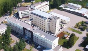 საჩხერის საავადმყოფოში საბავშვო ბაღი გაიხსნება