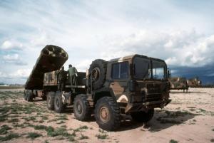 აშშ-მა დაანონსა INF Treaty-დან გასვლა