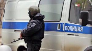 თვითმკვლელმა ქალმა გროზნოში საგუშაგოსთან ბომბი ააფეთქა