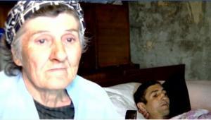 დედოფლისწყაროში მარტოხელა, 86 წლის თინა წიკლაური საარსებო შემწეობის მოლოდინში