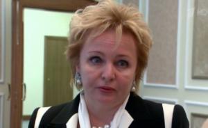 """""""ჩემი ქმარი ცოცხალი აღარ არის ..მეშინია ,როცა ვუყურებ, რა ხდება რუსეთში..""""- ლუდმილა პუტინა"""