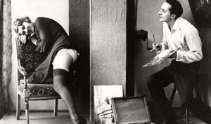 1920-იანი წლების  ამ ღია ბარათებისთვის ციხეში სვამდნენ ადამიანებს