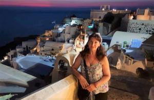 """ემიგრანტი ქალის ცხოვრება საბერძნეთში - ცირა წიკლაური: """"აქ ჩვენი პატარა საქართველოა"""""""
