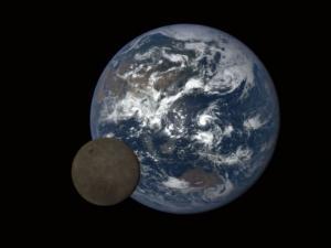 რა ელოდება დედამიწას მთვარის ორბიტიდან გადახრის გამო?