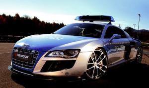 გერმანიის პოლიციის 10 საუკეთესო ავტომობილი-ყველაზე სწრაფი, უსაფრთხო ან ეკონომიური