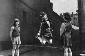 პეპლის ეფექტი :როგორი იქნებოდა ბავშვობა საბჭოთა კავშირს რომ ეარსება?