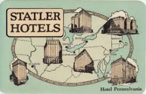 ელსუორთ სტატლერი - ყველა დროის საუკეთესო სასტუმროს მენეჯერი