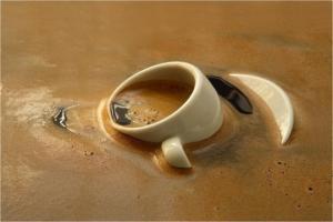 ყავა და სიყვარული
