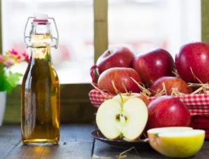 ვაშლის ძმარი-მეცნიერულად დამტკიცებული კვლევის შედეგები