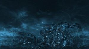 დედამიწაზე,  უცხოპლანეტელებთან საიდუმლო შეხვედრისთვის ემზადებიან