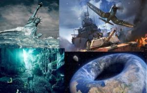 რა ელის დედამიწას 2019 წელს? ნოსტრადამუსის წინასწარმეტყველება!