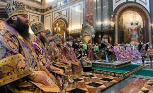 რუსმა ეპისკოპოსმა რუსეთის მართლმადიდებლური საპატრიარქოს იერარქებს ანტიქრისტეს მსახურები უწოდა