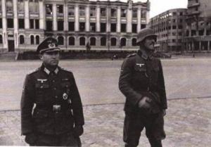 ბრიტანელი ჯარისკაცის, ჯეკ ბეტისის მოგონებები ქართველებზე
