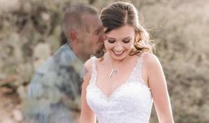 გოგონამ არშემდგარი ქორწილის ფოტო გამოაქვეყნა-მიზეზი ძალიან სამწუხაროა