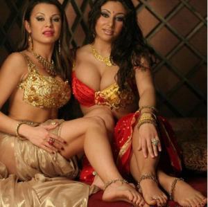 თანამედროვე ჰარამხანა: სექს-მონები თუ ნებით მოხვედრილი ქალები?