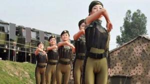 6 ყველაზე უცნაური სამხედრო არმია დედამიწაზე!