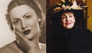 სილამაზე ასაკში - როგორ დაბერდნენ ყველაზე ლამაზი ქართველი ქალები