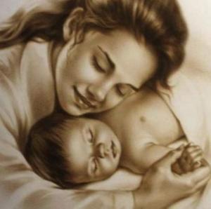 ჩემი შვილი დედაჩემი