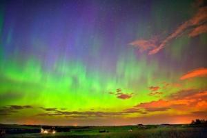 5 დეკემბერს დედამიწას მზის ქარის ნაკადში შესვლის გამო გეომაგნიტური ქარიშხალი ელოდება