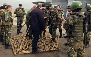 """კრემლის თავზე რუსეთის ფედერალური უსაფრთხოების სამსახურის სპეცრაზმმა მორიგი """"უანალოგო"""" საშუალება გამოცადა"""