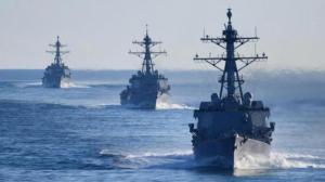 ამერიკა შავ ზღვაში სამხედრო გემების შეყვანისთვის ემზადება