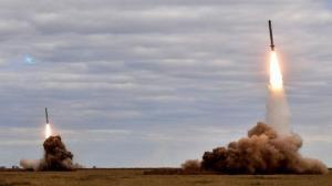 აშშ მოუწოდებს რუსეთს  უარი თქვას 9M729 სარაკეტო კომპლექსზე