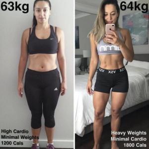 20 სურათი ხალხის, რომლებმაც წონა მოიმატეს და უფრო კარგად გამოიყურებიან