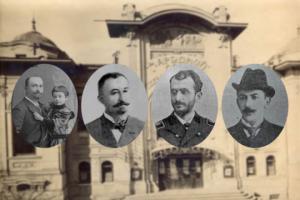 ძმები, რომლებმაც თითქმის  ნახევარი თბილისი  ააშენეს - ზუბალაშვილების  არქივი  საქართველოს  დაუბრუნდა