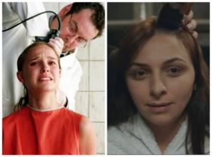 5 ქალი მსახიობი, რომლებმაც როლისთვის თმა გადაიპარსეს