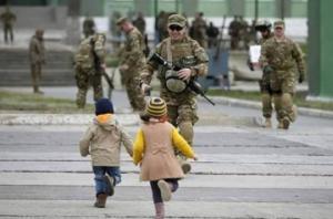 ჩვენ გმირი მშობლების შვილები ვართ