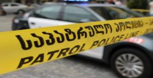 ქობულეთში ავარიას ორი წლის ბავშვი ემსხვერპლა