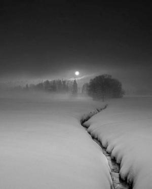 ფიმბულვინთერი - გერმანულ სკანდინავიურ მითოლოგიაში აპოკალიფსური სამ წლიანი ზამთარი