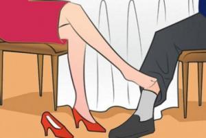 11 რაღაც, რასაც მამაკაცები ჭკუიდან გადაჰყავს